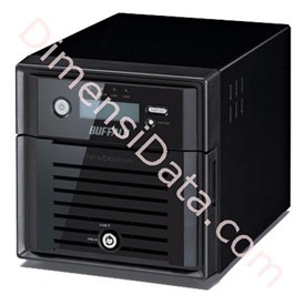 Jual Server BUFFALO TeraStation 5000 [TS5200D0402]